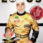 "Lotus Magazine – All Hail ""The Style of Speed"""