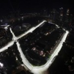 Singapore GP – Qualifying Report