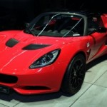 Lotus Cars – Elise: Pure Lotus, Nothing Less