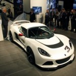 More Lotus Than Ever? A Roundup of the Frankfurt Motor Show