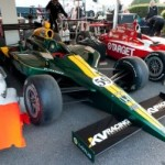 Alesi to take on Indy 500 with Lotus