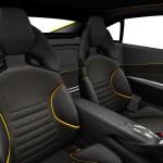 New Era Lotus Elan - Interior, rendered