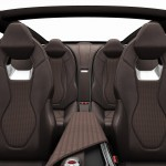 New Era Lotus Elite - Interior, rendered
