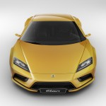 New Era Lotus Elan - Front, rendered