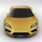 New Era Lotus Elan - Front, rendered