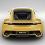 New Era Lotus Elan - Rear, rendered