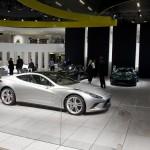 New Era Lotus Elite - Side, motorshow