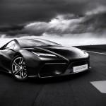 New Era Lotus Esprit - Front corner