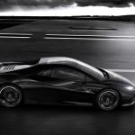 New Era Lotus Esprit - Side motion