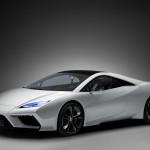 New Era Lotus Esprit - Front three quarters