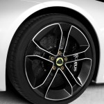 New Era Lotus Esprit - Wheel and brake