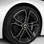 New Era Lotus Esprit - Wheel and brake