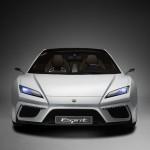 New Era Lotus Esprit - Front