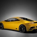 New Era Lotus Elan - Rear three quarter, studio