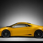 New Era Lotus Elan - Side, studio