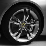 New Era Lotus Elite - Wheel, studio