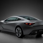 New Era Lotus Elite - Rear three quarters, studio