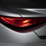 New Era Lotus Elite - Rear light, studio