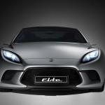 New Era Lotus Elite - Front, low, studio