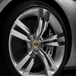 New Era Lotus Elite - Wheel, studio