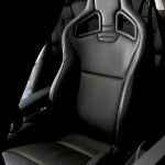 Evora IPS –  Seat