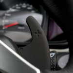 Evora IPS –  Upshift Paddle