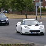 Evora IPS –  Around town - Front