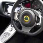 Evora IPS – Interior