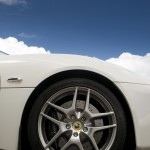 Evora IPS – Wheel