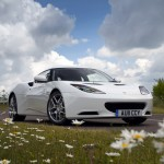 Evora IPS – On the Road – Front three quarters low