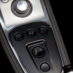 Evora IPS - Gear Selector Panel