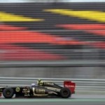 LRGP – Korean GP – Qualifying – Lotus Renault GP Report
