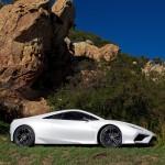 New Era Lotus Esprit - Side low, photoshoot