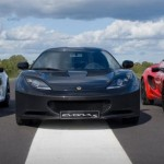 Elise S and Exige S Delivery Dates