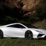 New Era Lotus Esprit - Side, photoshoot