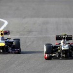 Lotus Cars – Back on track in Suzuka