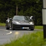 Evo awards 5-stars to the MY12 Evora S
