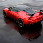 Evora GTE Chrome Red - Hethel - 5