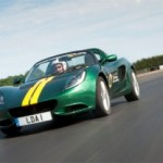 Lotus Driving Academy re-introduce the Scare Yourself Sensible! experience