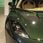 Evora - MY12 Frankfurt Motor Show Car - Front half