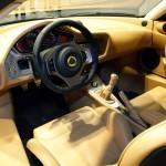 Evora - MY12 Frankfurt Motor Show Car - Interior