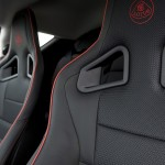 Evora S - MY12 Front Seats Close