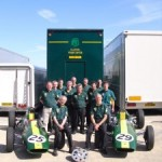 Classic Team Lotus – Third Quarter 2011 Roundup