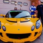 LoTRDC – Steve Quick is Lotus Cup UK Champion