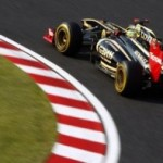 LRGP – Japanese GP – Qualifying – Lotus Renault GP Report