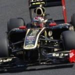 LRGP – Japanese GP – Race – Lotus Renault GP Race Report