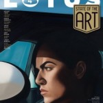 Lotus Magazine – Issue 4 – State of the Art