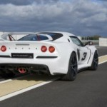 New Exige V6 photos up on the Lotus Facebook page