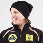 Lotus Cars – Kimi? That's Fantastic News