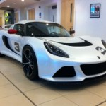 Gallery – Exige S Preview Days Underway